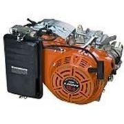 Двигатель бензиновый Lifan 190FD (LV тип) с электростартером фото