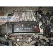 Двигатель (бу) 606961 (OM 606.961), 606962 (OM 606.962) 3,0л Turbo CDi для Mercedes-Benz (Мерседес) E-Class фото