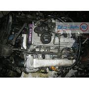 Контрактный двигатель (бу) BJX 1,8л Turbo для Volkswagen Polo (Фольксваген Поло) фото