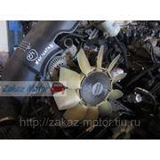 Контрактный двигатель (бу) 5,4л на Lincoln NAVIGATOR (Линкольн Навигатор) фото