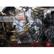Двигатель (бу) ZY-VE для Mazda (Мазда) фото