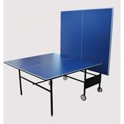 Стол для настольного тенниса фото