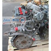 Контрактный двигатель (бу) QR25DE 2,5л для Nissan (Ниссан) X-TRAIL T30, T31 (ИКСТРЭЙЛ) фото