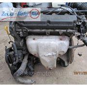 Двигатель (бу) S6D 1,6л для Kia (Киа) Rio, Shuma, Spectra фото
