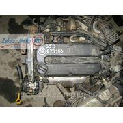 Двигатель (бу) S5D 1,5л для Kia (Киа) Rio, Spectra, Shuma фото
