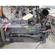 Двигатель (бу) A5D 1,5л для Kia (Кия, Киа) RIO (РИО), SHUMA (ШУМА) фото