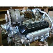 Двигатель ЗМЗ-73 ГАЗ-71 фото