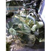 Контрактный двигатель (бу) 4EB, 4EC, 4GA, 4GB, 4GC, 4GD, 4GE, 4GF 2,5л turbo diesel для Ford (Форд) TRANSIT (Транзит) фото