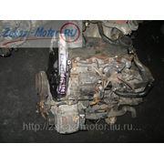 Контрактный двигатель (бу) AEY 1,9л SDI Diesel для Volkswagen Caddy, Polo (Фольксваген Кадди, Поло) фото