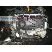 Контрактный двигатель (бу) AXR 1,9л turbo diesel для Volkswagen Beetle, Golf, Bora, Polo (Фольксваген Гольф, Поло, Бора, Битл, Жук ) фото