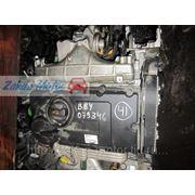 Контрактный двигатель (бу) BSY 2,0л turbo diesel для Volkswagen (Фольксваген) фото