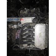 Контрактный двигатель (бу) AQN 2,3л для Volkswagen Golf, Bora, Beetle (Фольксваген Гольф, Бора, Битл, Жук) фото