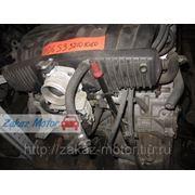 Контрактный (б/у) двигатель 206S3 для BMW (БМВ) фото