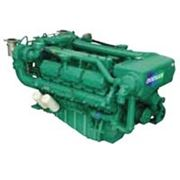 Двигатель Doosan 4V222TI фото