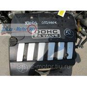 Контрактный двигатель (бу) X20D1 (LX20D1) 2,0л для Daewoo (Дэу, Дэйву) TOSCA (ТОСКА), Chevrolet EPICA фото