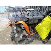 Контрактный двигатель (бу) X25D1 2,5л для Chevrolet EPICA (Шевроле, Шевролет ЭПИКА) фото