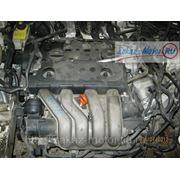Контрактный двигатель (бу) AXW 2,0л FSI для Audi A6, A4, A4 Cabrio (Ауди A6, А4, A4 Кабрио) фото