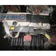 Контрактный двигатель (бу) 104995 (OM 104.995) 3,2л для Mercedes-Benz (Мерседес) E-Klasse(E-Class), G-Class фото