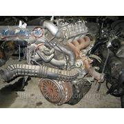 Контрактный двигатель (бу) Sofim 8140.43 2,8TD для Iveco Turbo DAILY (Ивеко Турбо Дэйли), Citroen JUMPER, Peugeot BOXER (Пежо Боксер), Fiat DUCATO фото