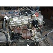 Контрактный двигатель (бу) D20DT 664951 (XDi) 2,0л для SsangYong, Ssang Yong KYRON (Санг Йонг Кайрон), ACTYON (Актион) фото