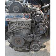 Контрактный двигатель (бу) D4EA non-VGT 2,0 CRDi для Hyundai (Хендай) SANTA FE, TUCSON, TRAJET, ELANTRA фото