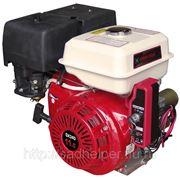 Бензиновый двигатель GREEN-FIELD LT 182 FE (GX340) фото