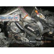 Контрактный двигатель (бу) BES 2,7л Turbo для Audi A6 Quattro, Allroad (Ауди A6 Кваттро, Олроуд) фото