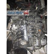 Контрактный двигатель (бу) AVU 1,6л для Volkswagen Golf, Bora (Фольксваген Гольф, Бора) фото