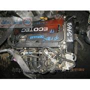 Контрактный двигатель (бу) F18D3 1,8л для Chevrolet (Шевроле) EPICA (Эпика), LACETTI (Лачетти), NUBIRA (Нубира) фото