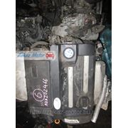 Контрактный двигатель (бу) AUA 1,4л для Audi A2 (Ауди А2) фото