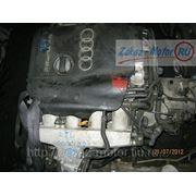 Контрактный двигатель (бу) AJL 1,8л Turbo для Audi A6, A4 Quattro (Ауди А6, A4 Кваттро) фото