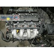 Контрактный двигатель (бу) L4KA на Hyundai (Хундай) Magentis, Carens фото