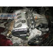 Контрактный двигатель (бу) ALT 2,0л для Audi A6, A4, A4 Cabrio (Ауди A6, А4, A4 Кабрио) фото
