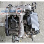 Двигатель (бу) FE 2,0л для Kia (Кия, Киа) SPORTAGE (СПОРТАЖ), CLARUS (КЛАРУС), CREDOS фото