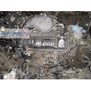 Контрактный двигатель (бу) ADZ 1,8л MONO для Volkswagen Golf, Golf Cabrio, Caddy, Passat, Polo, Vento (Фольксваген Гольф, Кадди, Пассат, Поло, Венто) фото