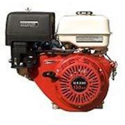 Двигатель бензиновый GX 390 (V тип) фото