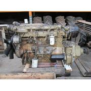 Двигатель Daf WS315