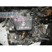 Контрактный двигатель (бу) AEH 1,6л для Volkswagen Golf, Golf Cabrio, Bora, Polo (Фольксваген Гольф, Гольф Кабрио, Поло, Бора) фото