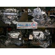 Контрактный двигатель (бу) A15SMS, A15DMS 1,5л для Daewoo (Дэу, Деу) NEXIA (Нексиа), NUBIRA (Нубира), LANOS фото