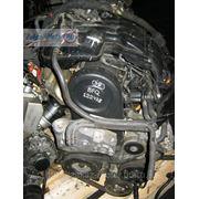 Контрактный двигатель (бу) BFQ 1,6л для Volkswagen Golf, Bora (Фольксваген Гольф, Бора) фото