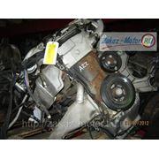 Контрактный двигатель (бу) AZZ 3,2л для Volkswagen Touareg (Фольксваген Туарег) фото