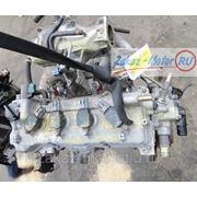 Контрактный двигатель (бу) QG15DE 1,5л для Nissan ALMERA (Ниссан АЛМЕРА) фото