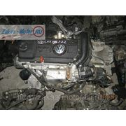 Контрактный двигатель (бу) CAXA 1,4л TFSI для Volkswagen Eos, Golf Plus, Jetta, Passat, Scirocco (Фольксваген Еос, Гольф, Джетта, Пассат, Сирокко) фото