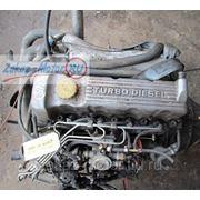 Контрактный двигатель (бу) 23DTR 2,3TD для Opel/Vauxhall FRONTERA, OMEGA фото