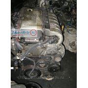Контрактный двигатель (бу) AAA 2,8л для Volkswagen Passat, Golf, Sharan, Vento, Corrado (Фольксваген Пассат, Гольф, Шаран, Венто, Коррадо) фото