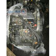 Контрактный двигатель (бу) BDG 2,5л turbo diesel для Volkswagen Passat (Фольксваген Пассат, Пасат) фото