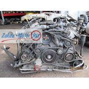 Контрактный двигатель (бу) BDN 4,0л для Volkswagen (Фольцваген, Фольксваген) PASSAT (ПАССАТ) фото