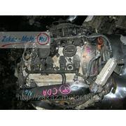 Контрактный двигатель (бу) CDAA 1,8л TFSI для Volkswagen Golf (Фольксваген Гольф) фото