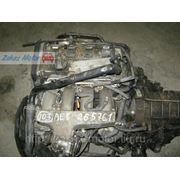 Контрактный двигатель (бу) AEB 1,8л Turbo для Volkswagen Passat (Фольксваген Пассат, Пасат) фото