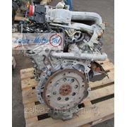 Контрактный двигатель (бу) VQ35DE для Nissan PATHFINDER фото
